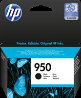 HP Tintenpatrone Schwarz CN049AE 950 ~1000 Seiten