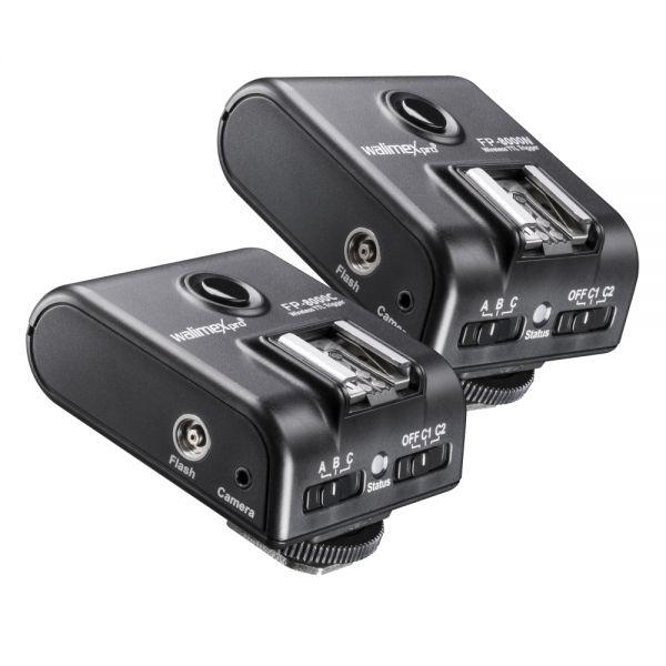 Miglior prezzo walimex pro wireless TTL Trigger FP 8000N -