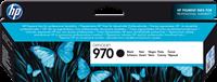 HP Tintenpatrone schwarz CN621AE 970 ~3000 Seiten