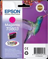 Epson Tintenpatrone magenta C13T08034011 T0803 ~460 Seiten 7.4ml