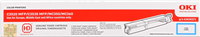 OKI Toner cyan 43459371 ~2500 Seiten
