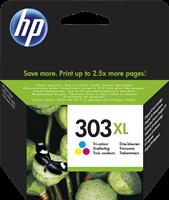 HP Tintenpatrone mehrere Farben T6N03AE 303XL ~415 Seiten