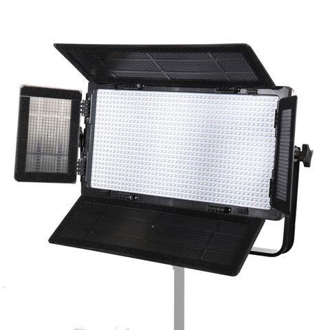 Linkstar Bi-Color LED Lampe Dimmbar LEP-1012C