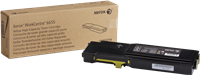 Xerox Toner gelb 106R02746 ~7500 Seiten