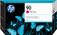 HP Tintenpatrone magenta C5063A 90 400ml