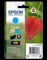 Epson Tintenpatrone cyan C13T29924012 T2992 ~450 Seiten 6.4ml C13T29924010