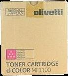 Olivetti Toner Magenta B1135 ~5000 Seiten