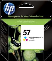 HP Tintenpatrone color C6657AE 57 ~500 Seiten
