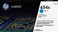 HP Toner cyan CF331A 654A ~15000 Seiten