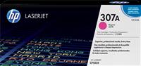 HP Toner magenta CE743A 307A ~7300 Seiten