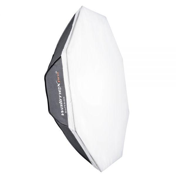 Walimex pro Octagon Softbox Ø90cm für Elinchrom