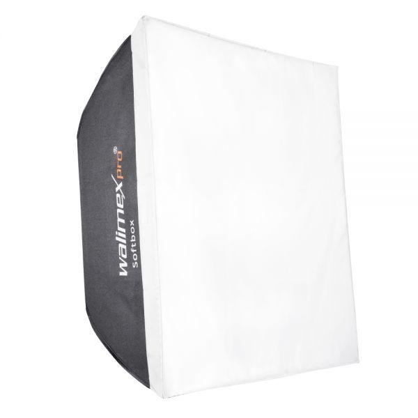 Walimex pro Softbox 60x60cm f?r Electra small