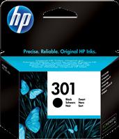 HP Tintenpatrone schwarz CH561EE 301 ~190 Seiten 3ml