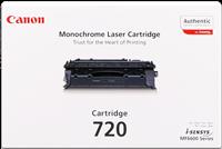Canon Toner schwarz 720 2617B002 ~5000 Seiten