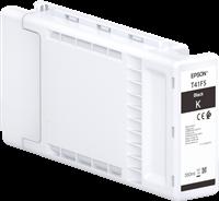 Epson Tintenpatrone Schwarz C13T41F540 T41F540 350ml Ultrachrome® XD2