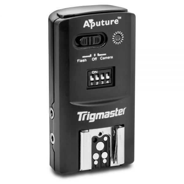 Aputure Trigmaster 2.4G Empf?nger f?r Olympus