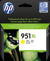 HP Tintenpatrone gelb CN048AE 951 XL ~1500 Seiten
