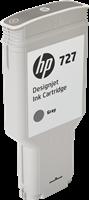 HP Tintenpatrone Grau F9J80A 727 300ml