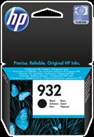 HP Tintenpatrone schwarz CN057AE 932 ~400 Seiten