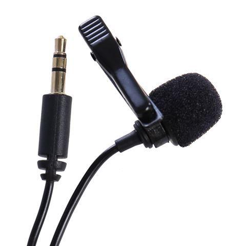 Boya Lavalier-Mikrofon für BY-WM4 Pro