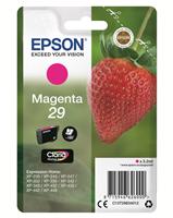 Epson Tintenpatrone magenta C13T29834012 T2983 ~180 Seiten 3.2ml C13T29834010