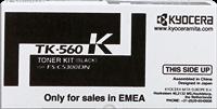 Kyocera Toner schwarz TK-560k 1T02HN0EU0 ~12000 Seiten
