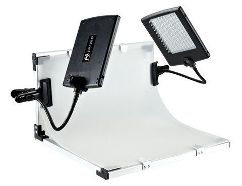 Miglior prezzo FALCON EYES LED PHOTO TABLE SLPK-2120LTV