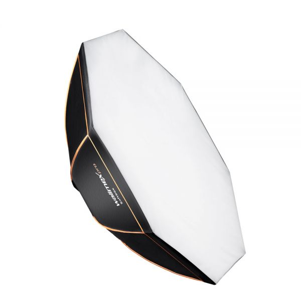 Walimex pro Octagon Softbox OL Ø60 Multiblitz P