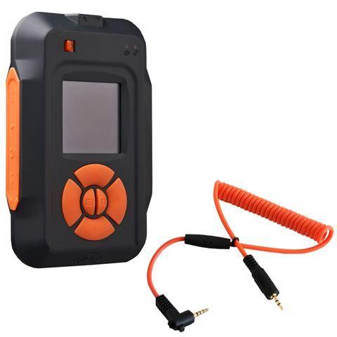 Miops Smart Trigger mit Panasonic P1 Kabel