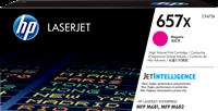 HP Toner Magenta CF473X 657X ~23000 Seiten