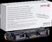 Xerox Toner Schwarz 106R04346 ~1500 Seiten
