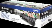 Brother Toner schwarz TN-329BK ~6000 Seiten
