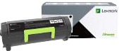 Lexmark Toner Schwarz B262U00 ~15000 Seiten Rückgabe-Druckkassette, ultrahohe Kapazität
