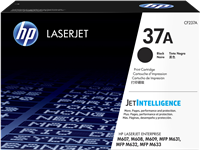 HP Toner Schwarz CF237A 37A ~11000 Seiten