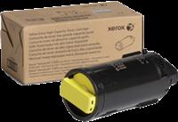 Xerox Toner Gelb 106R03875 ~9000 Seiten extra hohe Kapazität