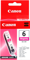 Canon Tintenpatrone magenta BCI-6m 4707A002 13ml