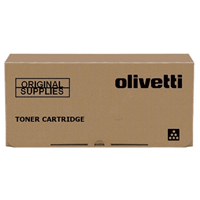 Olivetti Toner Magenta B1219 ~12000 Seiten
