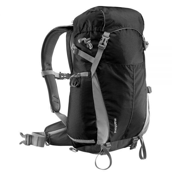Miglior prezzo mantona Elements Outdoor Backpack with Camera Bag -