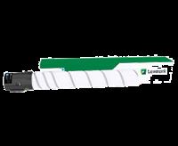 Lexmark Toner Cyan 76C00C0 ~11500 Seiten Rückgabe-Druckkassette