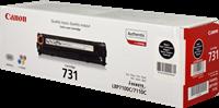 Canon Toner schwarz 731 BK 6272B002 ~1400 Seiten