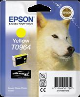 Epson Tintenpatrone gelb C13T09644010 T0964 11.4ml