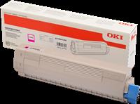 OKI Toner Magenta 46471102 C ~7000 Seiten