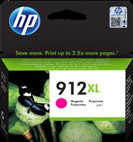 HP Tintenpatrone Magenta 3YL82AE 912 XL ~825 Seiten