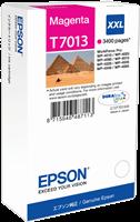 Epson Tintenpatrone magenta C13T70134010 T7013 ~3400 Seiten XXL