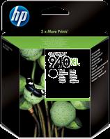 HP Tintenpatrone schwarz C4906AE 940 XL ~2200 Seiten