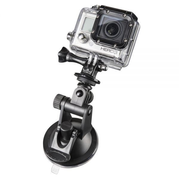 Miglior prezzo Backdoor with hole for GoPro Hero 4/3+ -