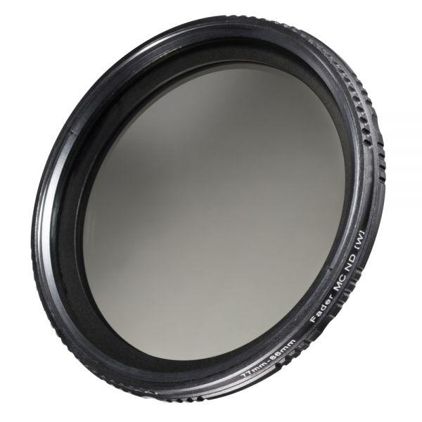 Walimex pro ND-Fader ND2-ND400 MC 86mm