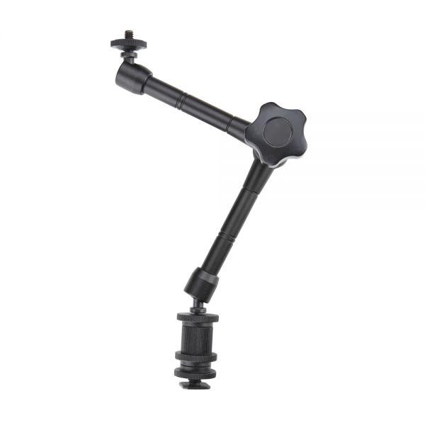 Mantona Gelenkarm Magic Arm Set 28cm für GoPro