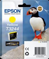Epson Tintenpatrone Gelb C13T32444010 T3244 ~980 Seiten 14ml
