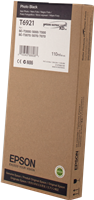 Epson Tintenpatrone schwarz (foto) C13T692100 T6921 110ml